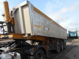 Kaiser Non spécifié semi-trailer used half-pipe