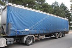 Trailor - 13m60 - ABS - Suspension Air - Bonne etat semi-trailer