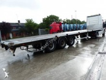 Benalu flatbed semi-trailer