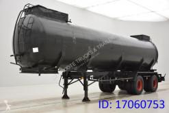 Atcomex Tank 30000 liter semi-trailer