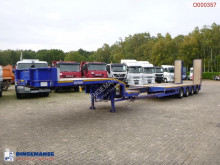 Nooteboom 4-axle semi-lowbed trailer OSD-73-04V / 89700 kg