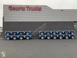 Semirimorchio trasporto macchinari K 25 MODULE 20 AXEL LINES
