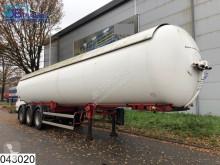semirimorchio Robine Gas 49029 Liter gas tank , Propane LPG / GPL 25 Bar