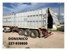 Návěs Viberti SEMIRIMORCHIO VIBERTI COMPATTATORE použitý
