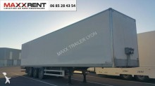 SRT box semi-trailer LOCATION FOURGON FIT