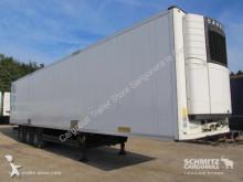 Yarı römork Schmitz Cargobull Reefer Multitemp Double deck
