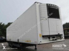 semiremorca Schmitz Cargobull Reefer Multitemp Double deck