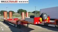 Kässbohrer DISPO SUR PARC PE3 EXTENSIBLE semi-trailer