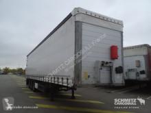 Naczepa Schmitz Cargobull Rideaux Coulissant Standard firanka używana