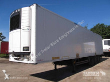 Schmitz Cargobull Reefer Multitemp Double deck