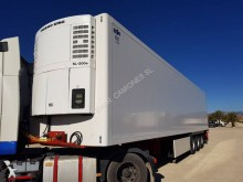 Mirofret Sor iberica semi-trailer used refrigerated