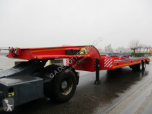 Heavy equipment transport semi-trailer GLY2 30 TON