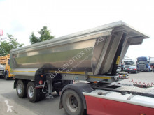 Leciñena tipper semi-trailer LEC19MB