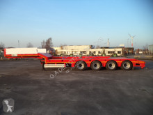 Ozgul L13 60 Ton Lowbed (New)
