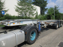 Pacton 3139C-2-S semi-trailer used chassis