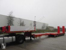 Ozgul NSL 60 80 Ton Uitschuifbaar (New) semi-trailer new heavy equipment transport