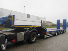 Ozgul NSL 50 70 Ton (New) semi-trailer new heavy equipment transport