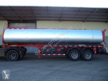 Trailor BITUMEN GEISOLEERD semi-trailer new tanker