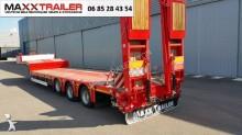 Kässbohrer heavy equipment transport