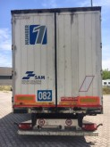 Viberti semi-trailer used box