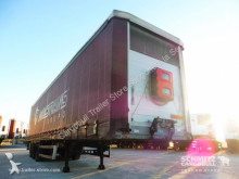 semi reboque Guillen Curtainsider Standard