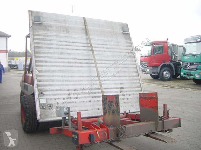 Voir les photos Équipements PL nc LBW BC 2000 S -24-/2409 Bär LBW BC 2000 S - 24/2409,