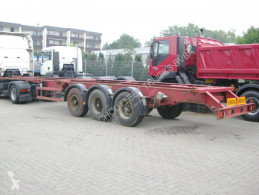 Container semi-trailer SAnh Container Chassis