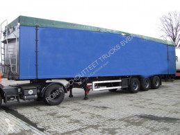 Doll moving floor semi-trailer Z 210 Z 210, Walkingfloor ca.: 88m³