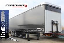 Schwarzmüller tarp semi-trailer semirimorchi centinati buca coils francesi e con sponde nuovi