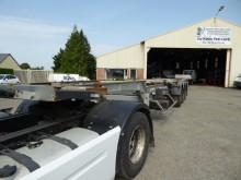 Lecitrailer MULTIMODAL semi-trailer