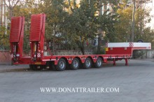 Donat new other semi-trailers