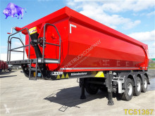 Kässbohrer SKS 27 Tipper semi-trailer used tipper