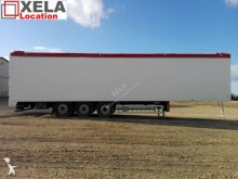 Socari semi-trailer used moving floor