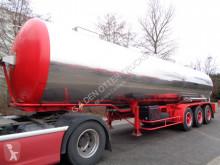 Semi reboque cisterna alimentar Fruehauf STC1 LIKE NEW