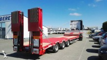 Nooteboom heavy equipment transport semi-trailer OSDS OSDS 48 03 EB