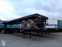 Nc VELOCITY 24.5 MTR semi-trailer used flatbed