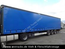 Sættevogn palletransport Krone 10 x SDP 27 Tautliner , , BPW , XL Code