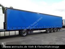Krone tarp semi-trailer 15 x SDP 27 Tautliner , , BPW , XL Code