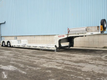 De Angelis 2T5B semi-trailer new