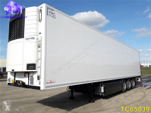 Kässbohrer SRI Frigo semi-trailer used mono temperature refrigerated