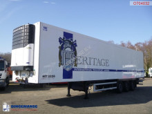 Yarı römork Schmitz Cargobull Frigo box 85 m3 / Carrier Maxima 1300 soğutucu tek ısılı ikinci el araç