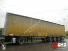 Schmitz Cargobull Oplegger used other semi-trailers