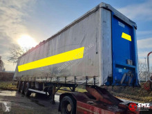 Titan Oplegger used other semi-trailers