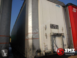 Lecitrailer Oplegger used other semi-trailers