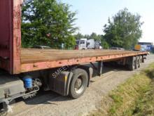 LAG Oplegger semi-trailer