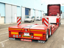 De Angelis 2T4 semi-trailer new