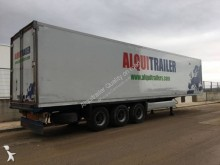 Mirofret semirremolque frigorifico semi-trailer used mono temperature refrigerated