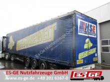 semi reboque Berger 3-Achs-Sattelanhänger