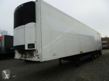 Schmitz Cargobull VECTOR1800 semi-trailer used insulated