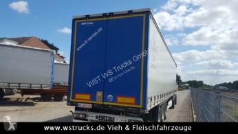 Krone SDP27 Coil Profiliner Edscher XL semi-trailer